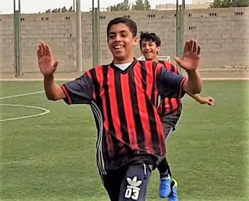 متوسطة عطاء بن أبي رباح بطلا لدوري كرة القدم في تعليم القطيف صحيفة ص برة الإلكترونية