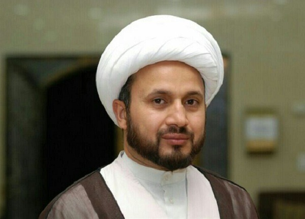 الشيخ صالح آل شهاب
