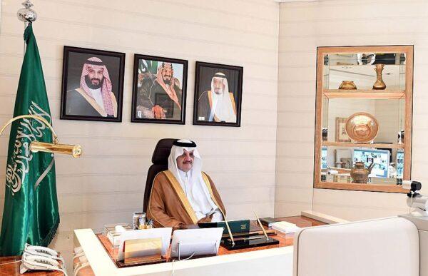 أمير الشرقية يبارك مشروع الخطة الاستراتيجية للجنة إصلاح ذات البين صحيفة ص برة الإلكترونية
