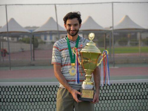عبدالله الفرج.